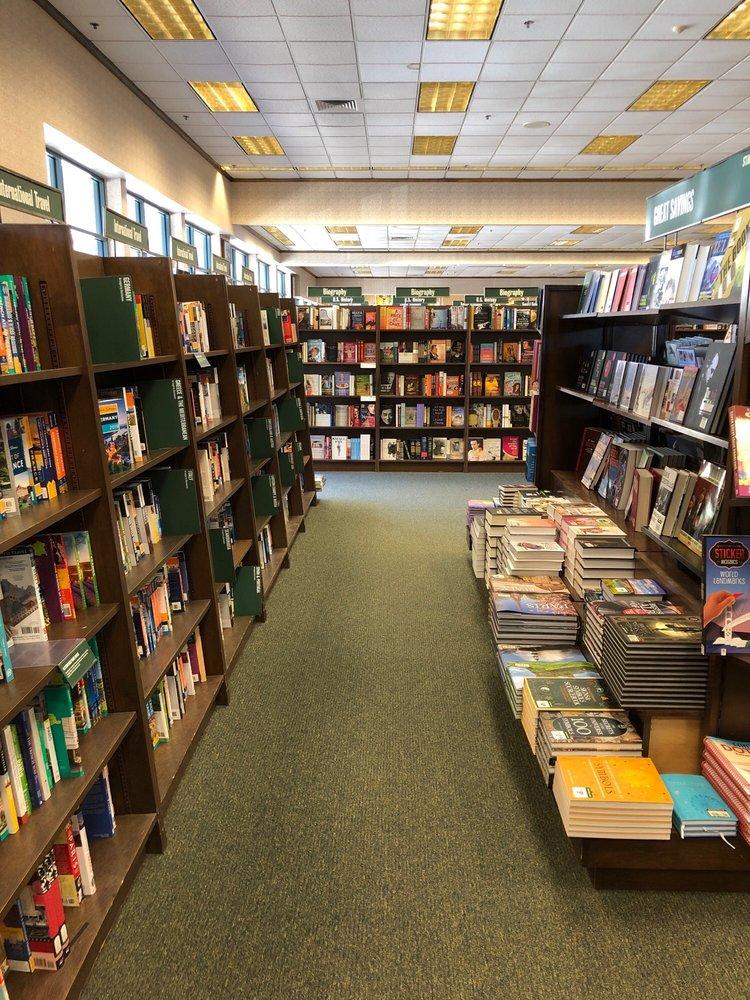 Barnes & Noble Booksellers: 2900 Peachtree Rd NE, Atlanta, GA