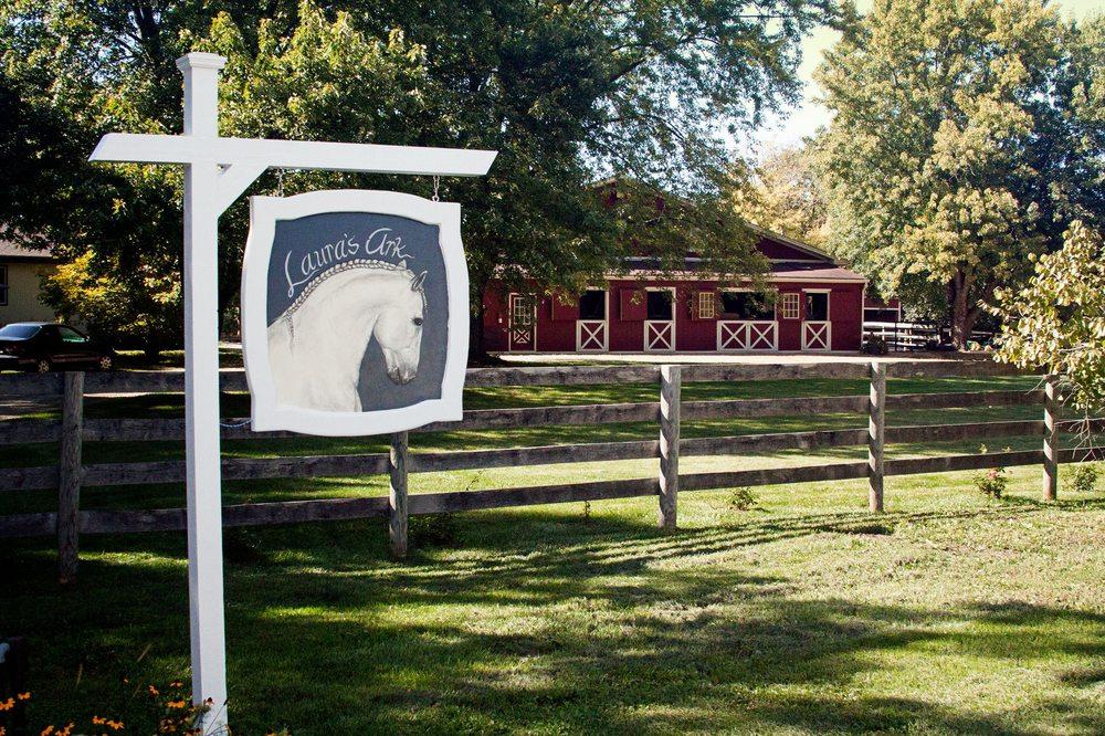 Laura's Ark: 342 Ridge Rd, Barrington Hills, IL