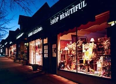 Shop Beautiful