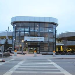 Restaurants Near Greater Rochester Airport