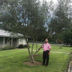 Photo Of Hawkins Corner Plant City Fl United States Richard With 5