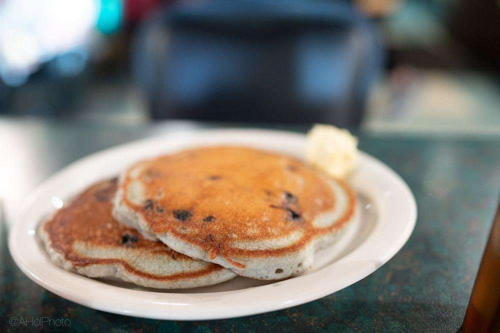 Granny B's Cafe: 1201 W Tudor Rd, Anchorage, AK