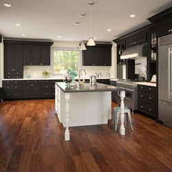 Kitchen Cabinet Kings Photos Reviews Kitchen Bath - Best kitchen cabinets for the money