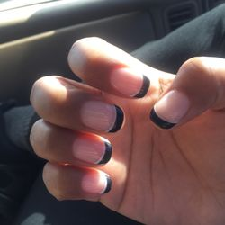 Dang Nails