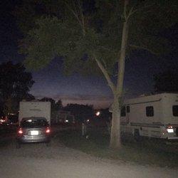 Koa Illinois Map.Chicago Northwest Koa 17 Reviews Campgrounds 8404 South Union