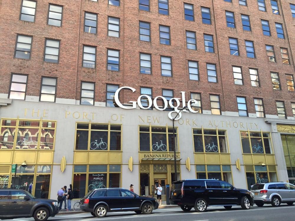 Hemispheres: 76 9th Ave, New York, NY