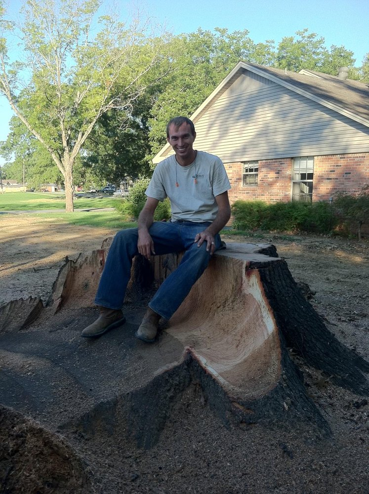 Bemis Stump Busters: 13208 Asher Rd, Little Rock, AR