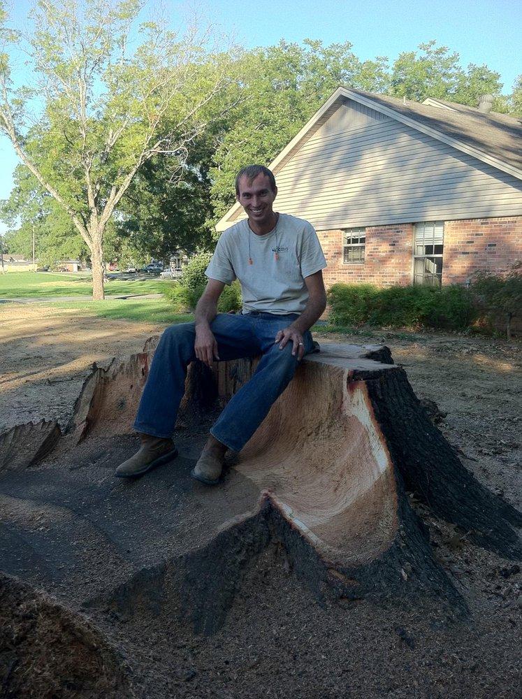 Photo of Bemis Stump Busters: Little Rock, AR