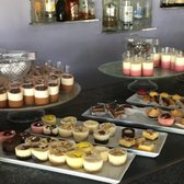 Wonderful Photo Of Patio Delray   Delray Beach, FL, United States. Dessert Buffet  During