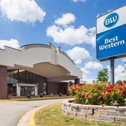 Photo Of Best Western Hospitality Hotel Suites Grand Rapids Mi United States