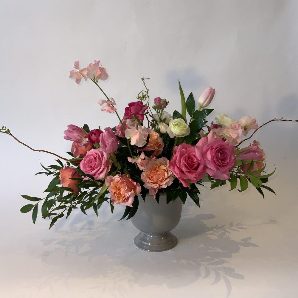 Tourterelle Floral Design: 2216 Ivy Rd, Charlottesville, VA