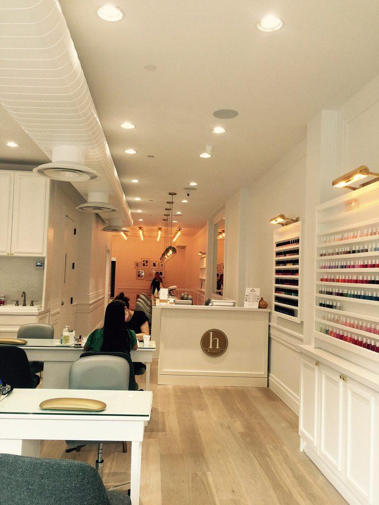 Brooklyn Nail Salon Gift Cards - New York   Giftly