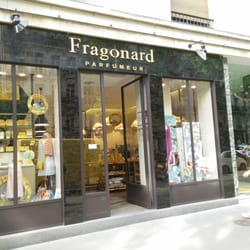 Fragonard gift shops 196 boulevard saint germain saint germain des pr s - Fragonard boutiques paris ...