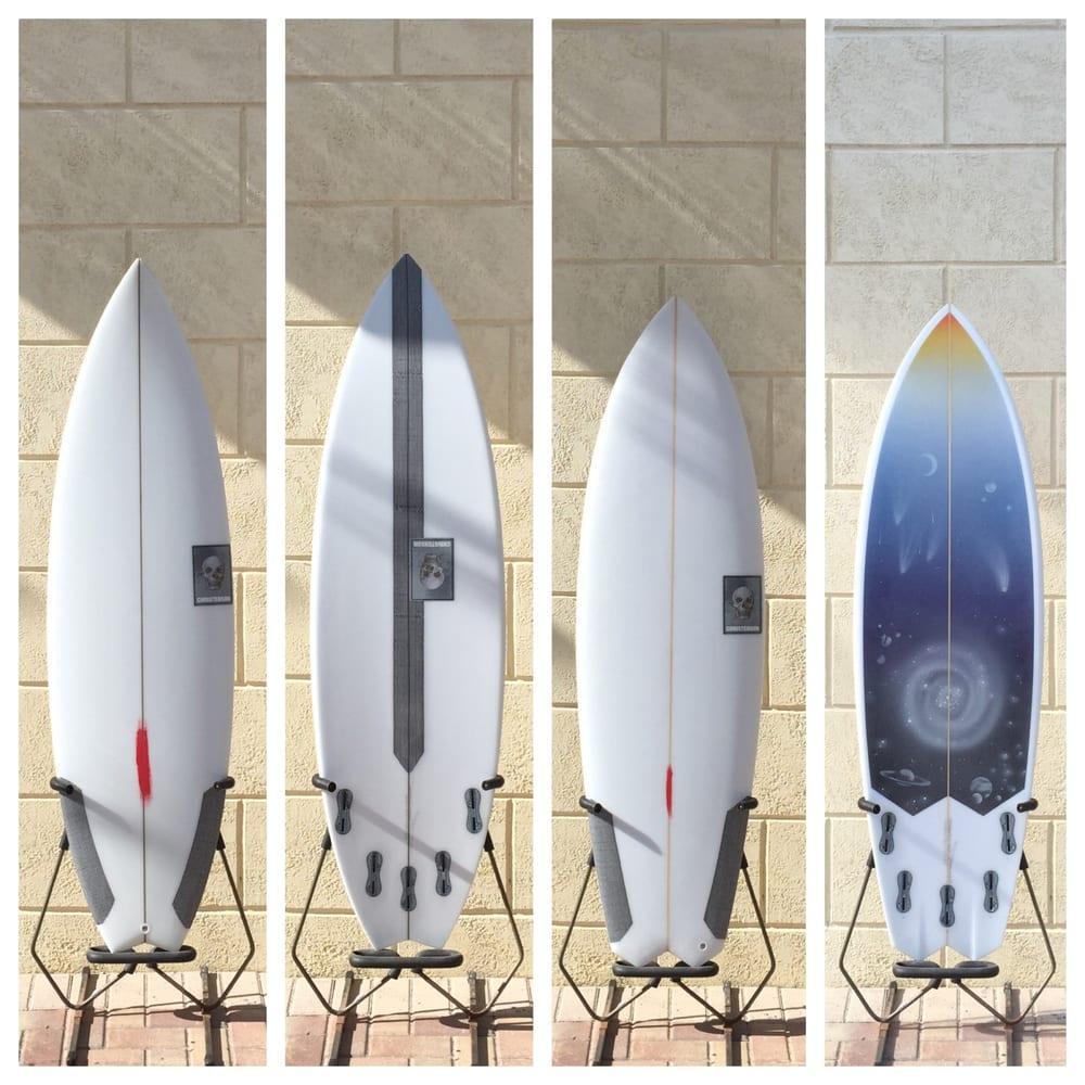 F1rst Surf Supply