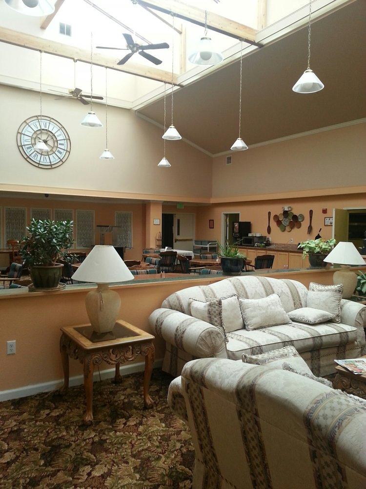 Fremont Inn: 524 N G St, Lakeview, OR