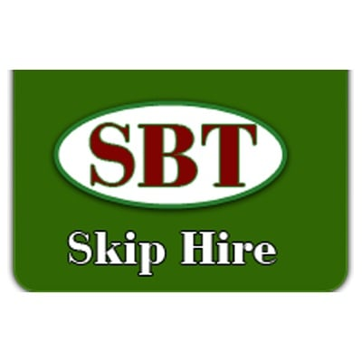sbt skip hire m llentsorgung haushaltsaufl sung. Black Bedroom Furniture Sets. Home Design Ideas