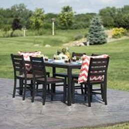 Photo Of Elan Furniture   Goshen, IN, United States. Loft Outdoor Dining By