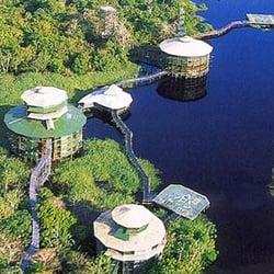 Ariau amazon towers hotel brazil photos
