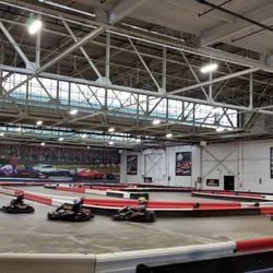 K1 Speed - Go Karts - 75 Carl Hall Rd , Downsview, Toronto