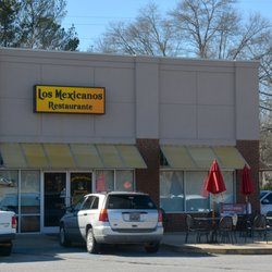 Los Mexicanos Restaurante 15 Reviews Mexican 2115 E Main St