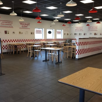 Five Guys locations in Tampa - See hours, menu, directions ...