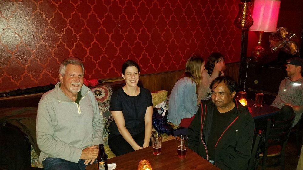 The Layover Music Bar & Lounge