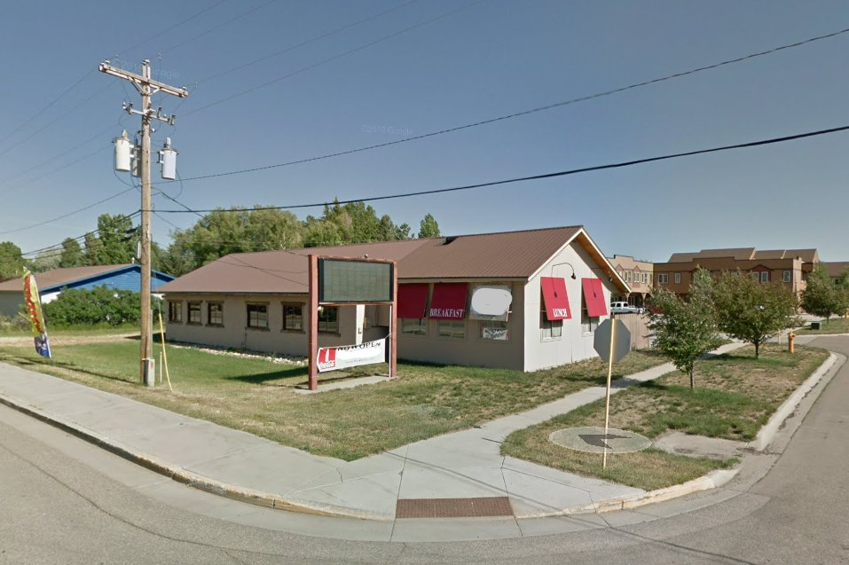 Sunnyside Bar & Grill: 825 W Jefferson Ave, Hayden, CO