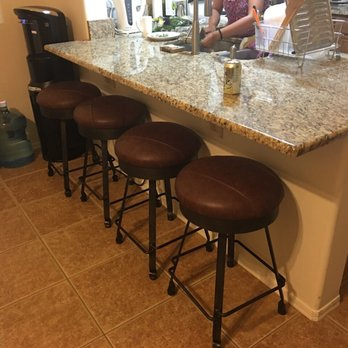 Merveilleux Photo Of Borderlands Trading Company   Tucson, AZ, United States. Bar  Stools From