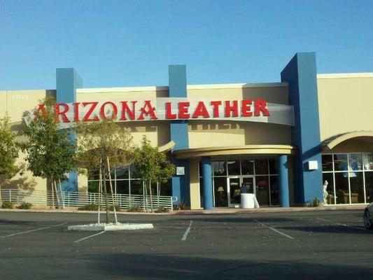 Arizona Leather Company Closed Leather Goods 39809 Avenida Acacias Murrieta Ca Phone