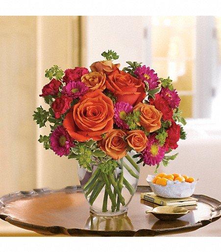 Mc Kelvey's Florist: 258 N Military Ave, Lawrenceburg, TN