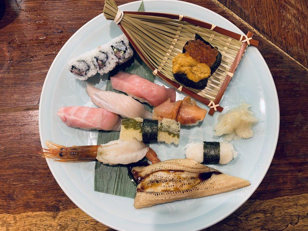 Sushiya Ginzō Akihabara Honkan