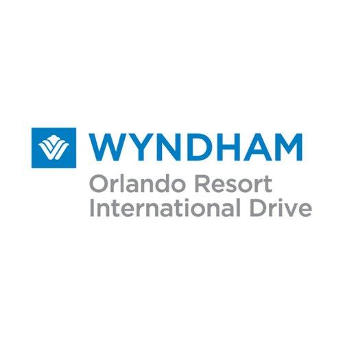 Wyndham Orlando Resort International Drive: 8001 International Dr, Orlando, FL