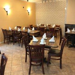 Photo Of The Recipe Italian Restaurant   Bergenfield, NJ, United States.  Renovated Area