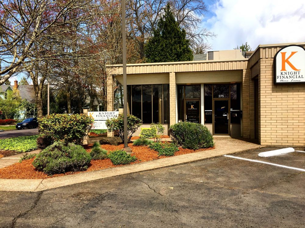 Knight Financial Home Loans: 385 NW Harrison Blvd, Corvallis, OR