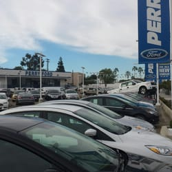 Photo of Perry Ford Used Car Supercenter - National City CA United States. & Perry Ford Used Car Supercenter - 32 Photos u0026 10 Reviews - Used ... markmcfarlin.com