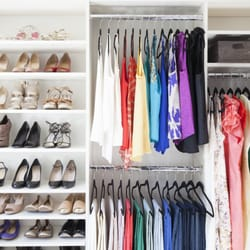 Photo Of Neat Method   Saint Louis, MO, United States. Closet Organizing ...