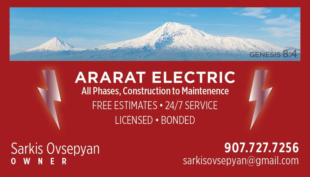 Ararat Electric