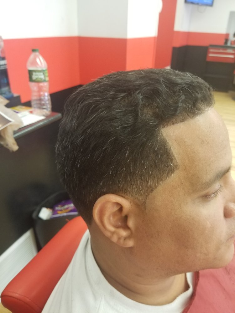 Custom Creations Barbers 19 Central St Milford Ma Phone