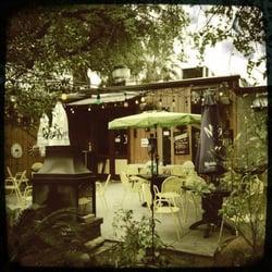 Photo Of El Mercado Restaurant   Austin, TX, United States. Fun Outdoor  Patio