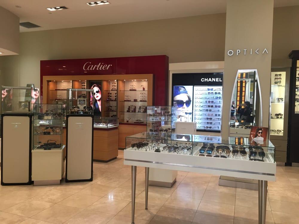 Optica Eyewear Amp Opticians 3325 Las Vegas Blvd S The