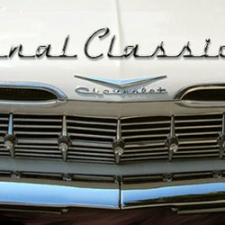 Classic Car Restoration San Fernando Valley