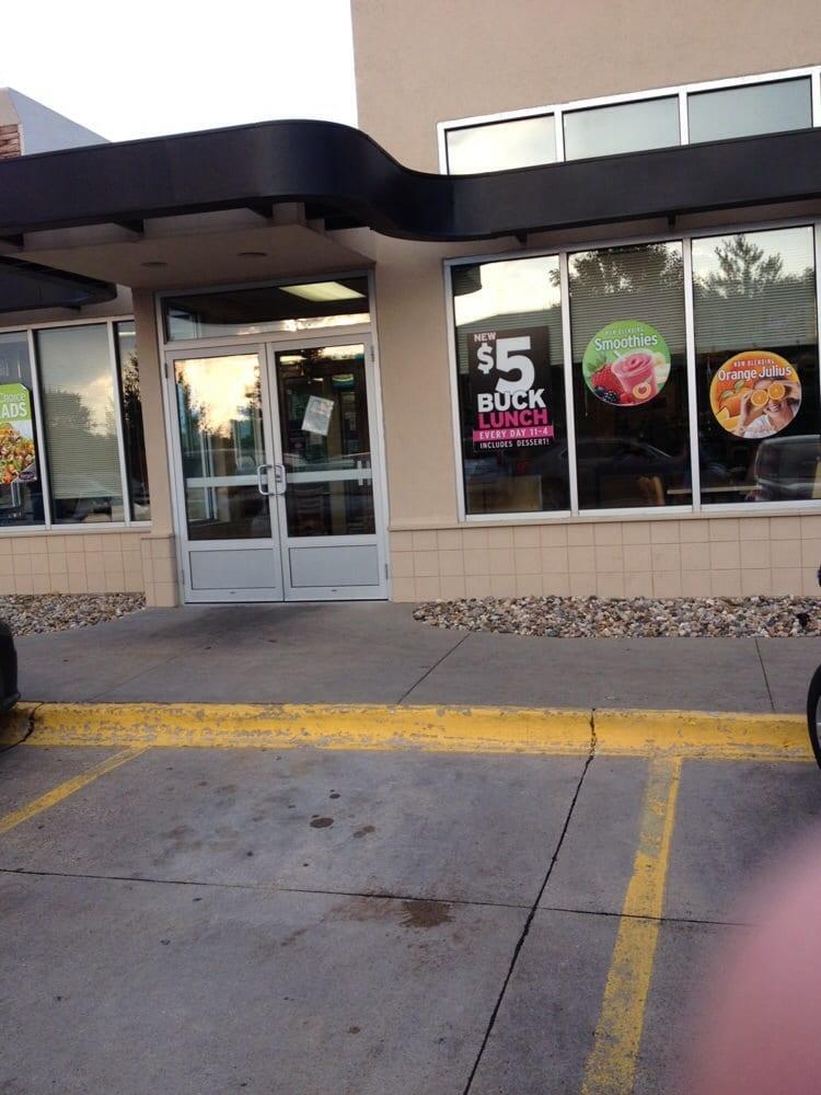 Dairy Queen Altoona: 736 8th St SE, Altoona, IA