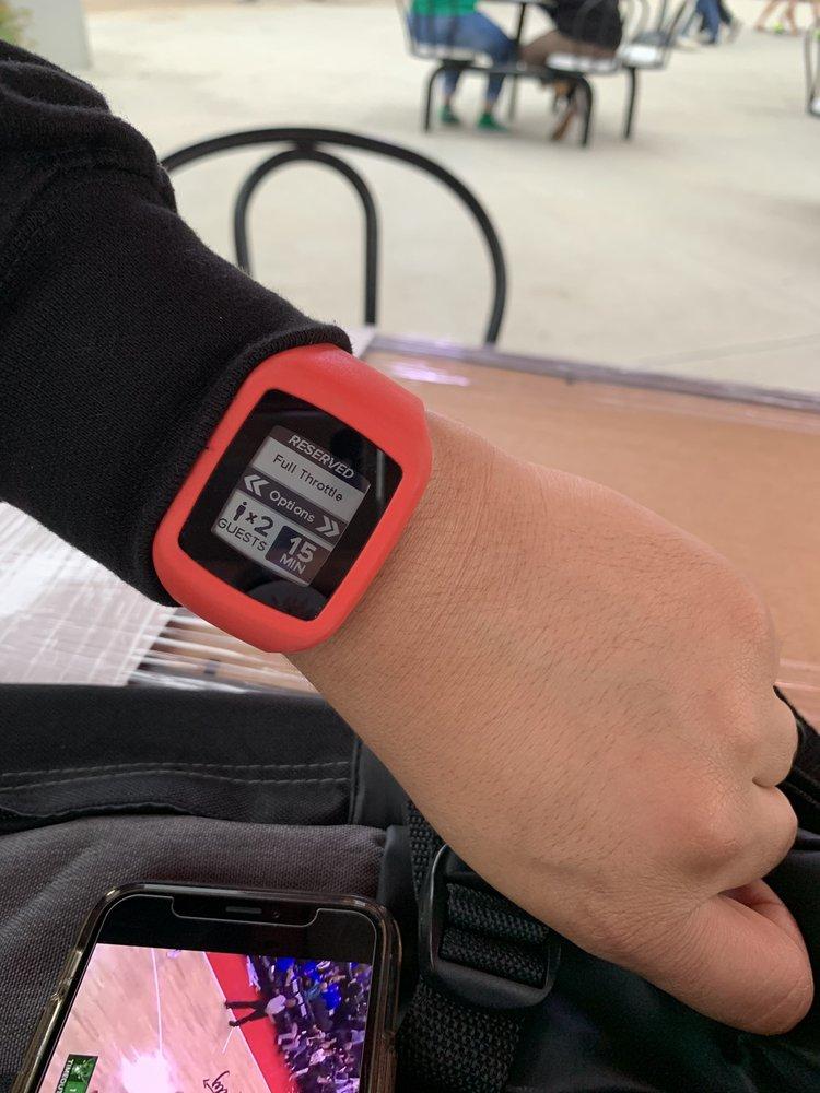 Flash pass watch! - Yelp
