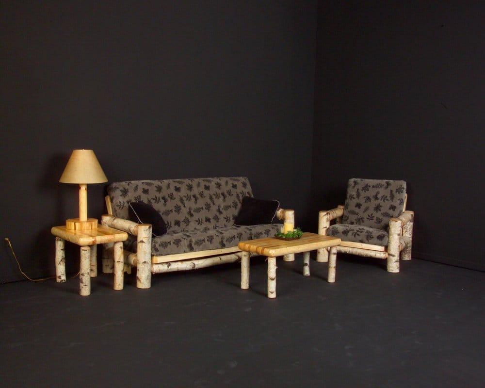 Viking Log Furniture: 38169 County Rd 2, Saint Joseph, MN