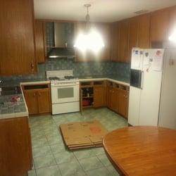 Jb handyman closed 93 photos handyman round rock for Kitchen remodeling round rock