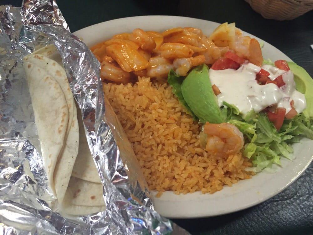 El Salto Authentic Mexican Restaurant