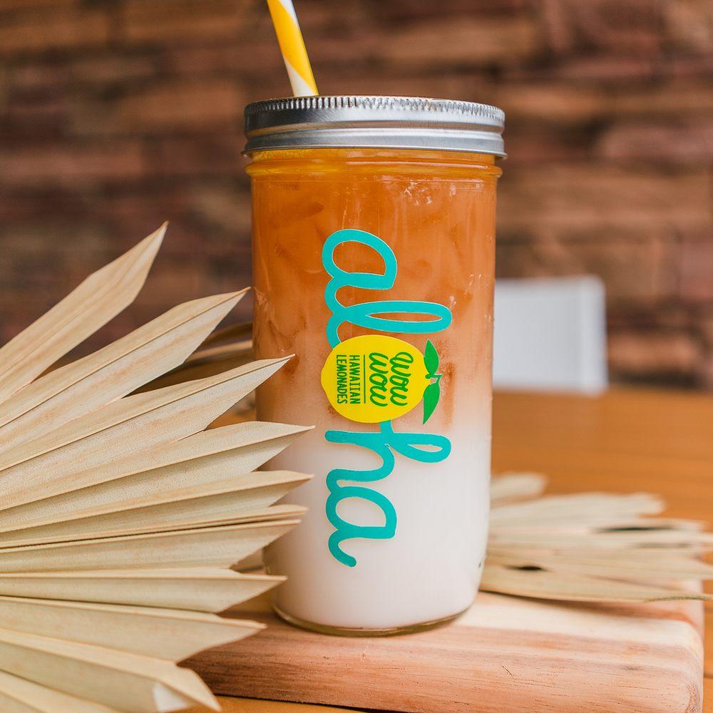 Wow Wow  Hawaiian Lemonade: 7705 N Oracle Rd, Oro Valley, AZ