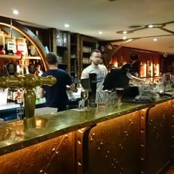 le dernier bar avant la fin du monde 132 photos 93 reviews bars 19 avenue victoria. Black Bedroom Furniture Sets. Home Design Ideas