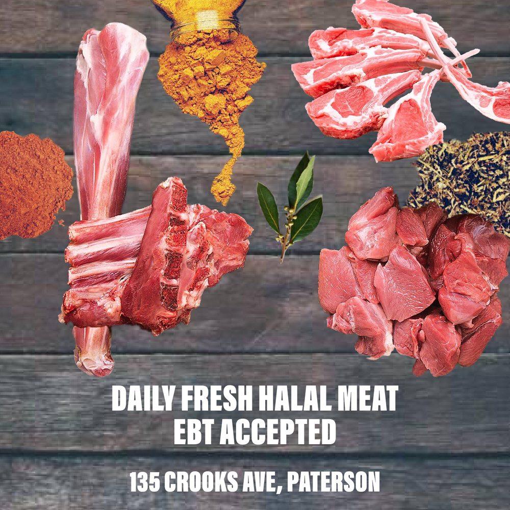 Alhabbak Halal Prime Aged Meats