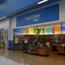 photo of walmart vision center shallotte nc united states
